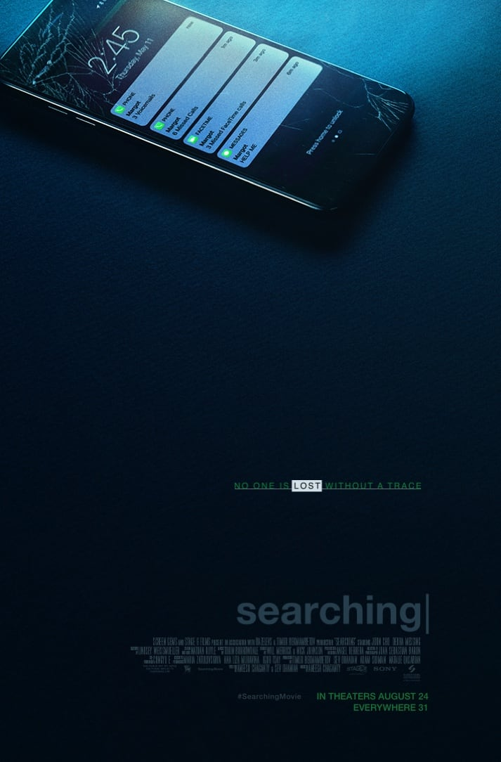 Poster image for Searching