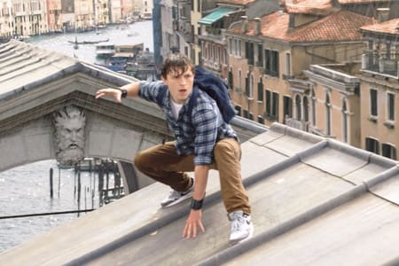 Image of the Spider-Man: Far From Home gallery