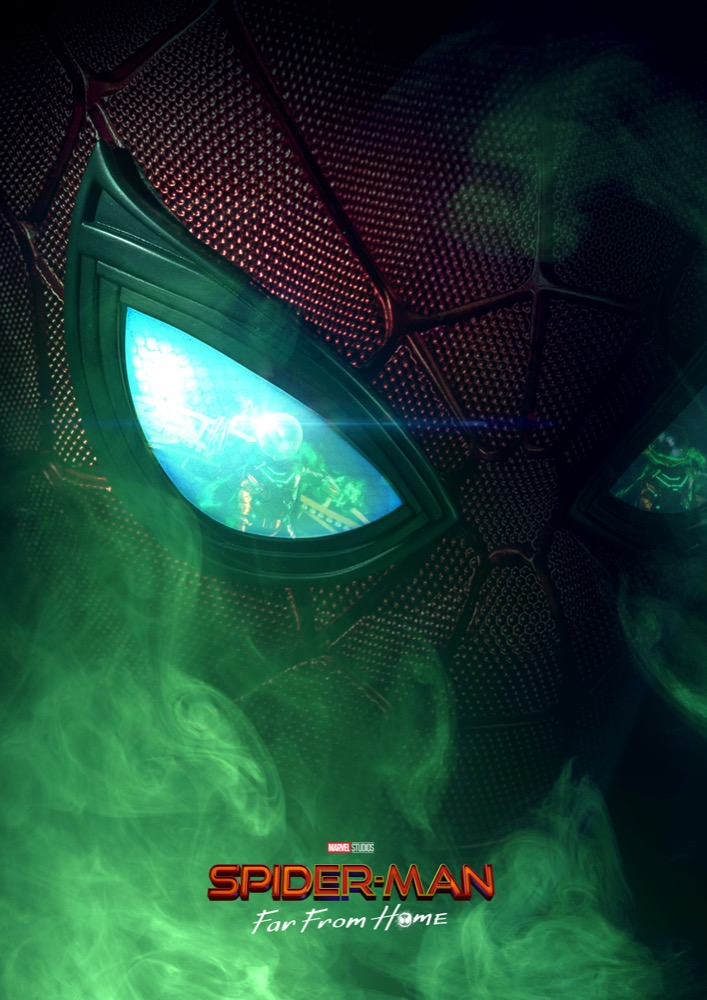 Spider-Man: Far From Home Movie | Official Website | Sony Pictures