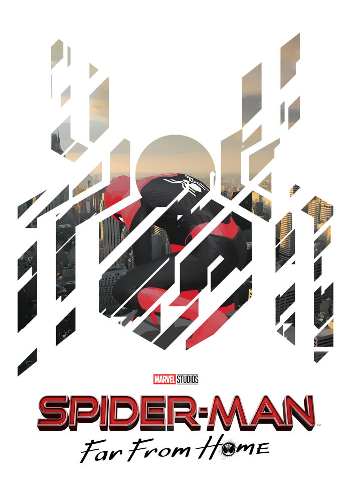 Watch Spider-Man: Far From Home Movie Trailer | Official