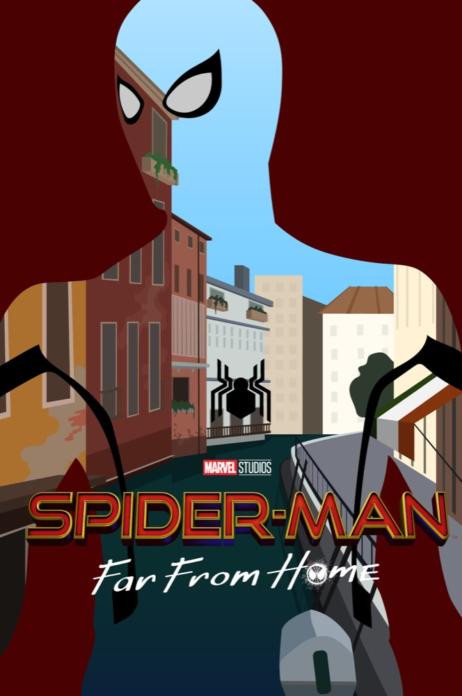 Spider-Man: Far From Home Movie   Official Website   Sony