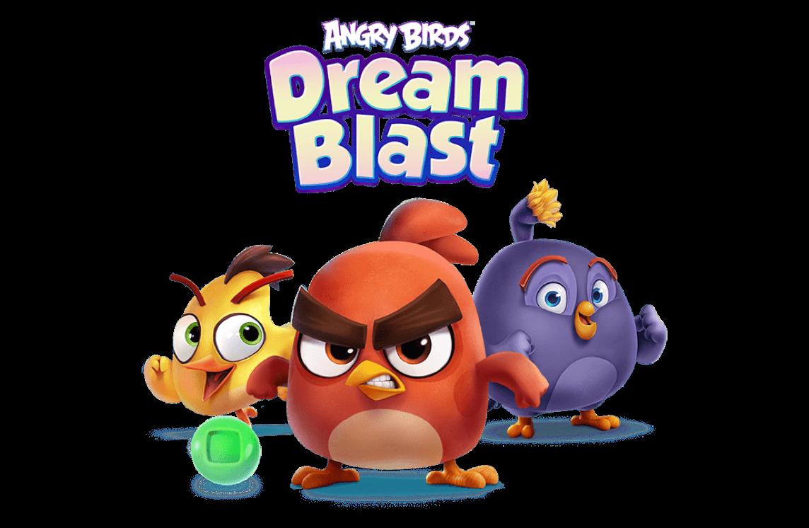 Dream Blast logo