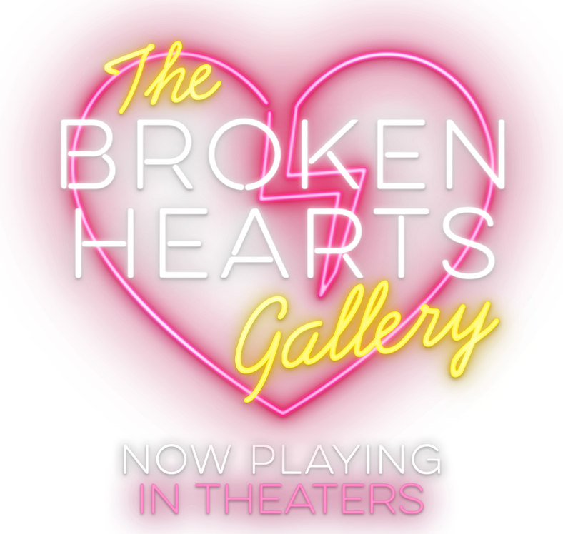 The Broken Hearts Gallery Movie Synopsis | Official Website | Sony Pictures