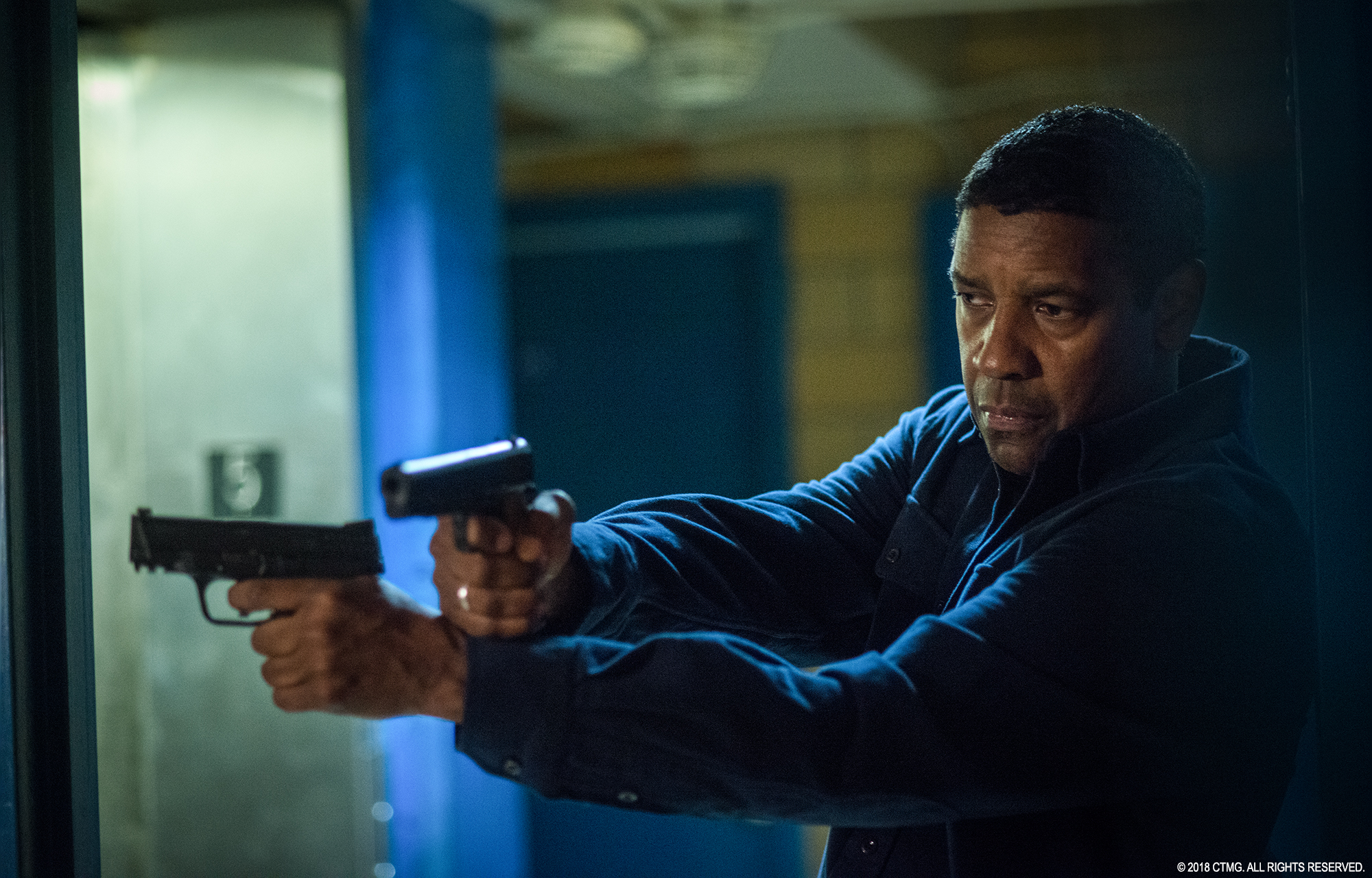 Image result for the equalizer 2