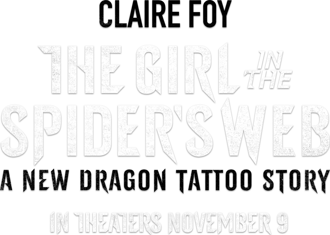The Girl In The Spider's Web: Synopsis | Sony Pictures
