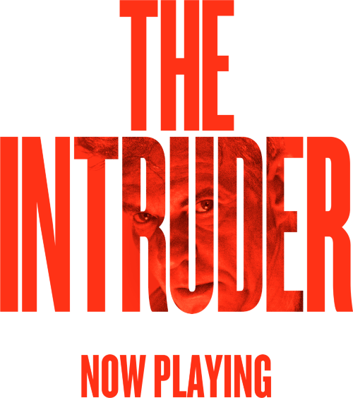 The Intruder Movie