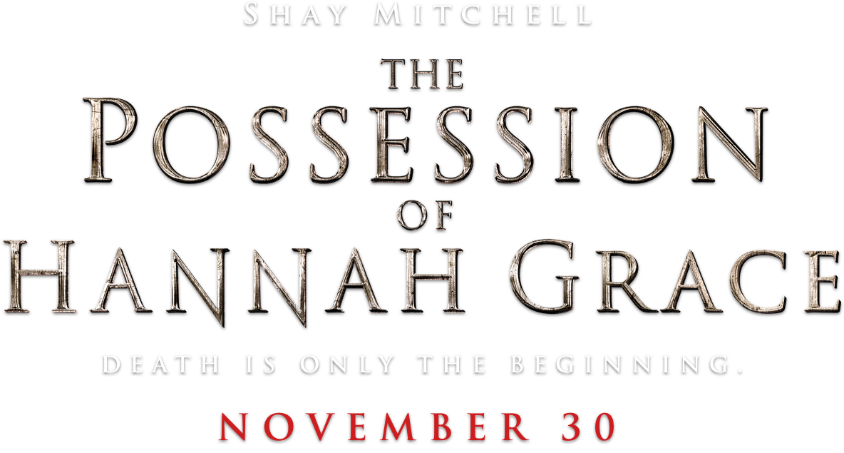 The Possession of Hannah Grace Movie