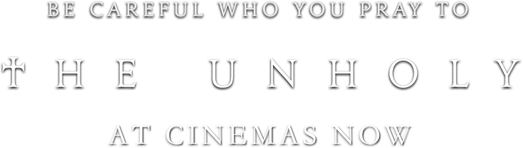 The Unholy : %$SYNOPSIS% | Sony Pictures