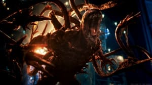 A photo ofCarnage from the film.