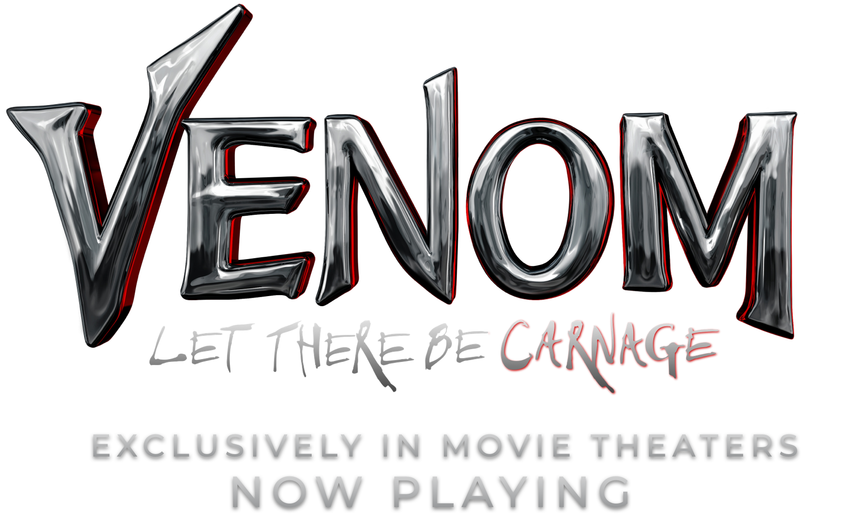 Official Venom Logo