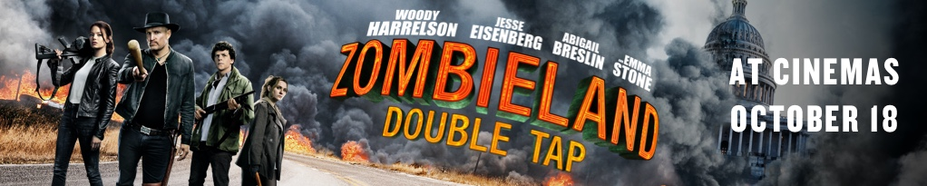 Poster image for Zombieland: Double Tap