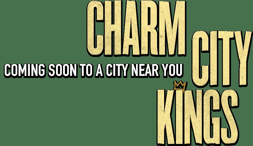 Charm City Kings Movie