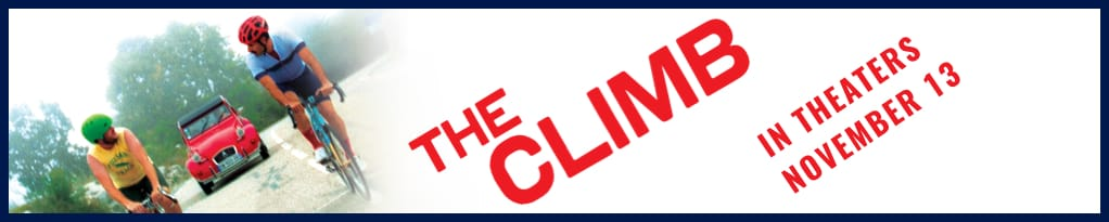 Poster image for The Climb