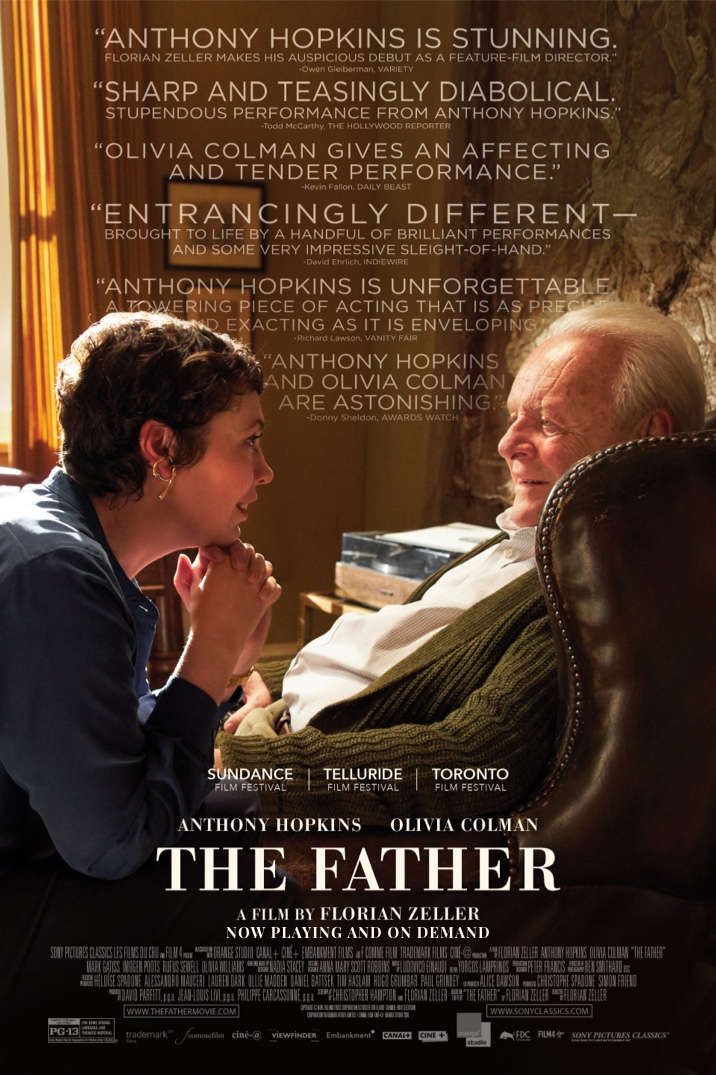 Poster image for The Father