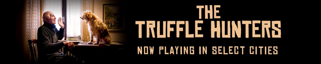 Poster image for The Truffle Hunters