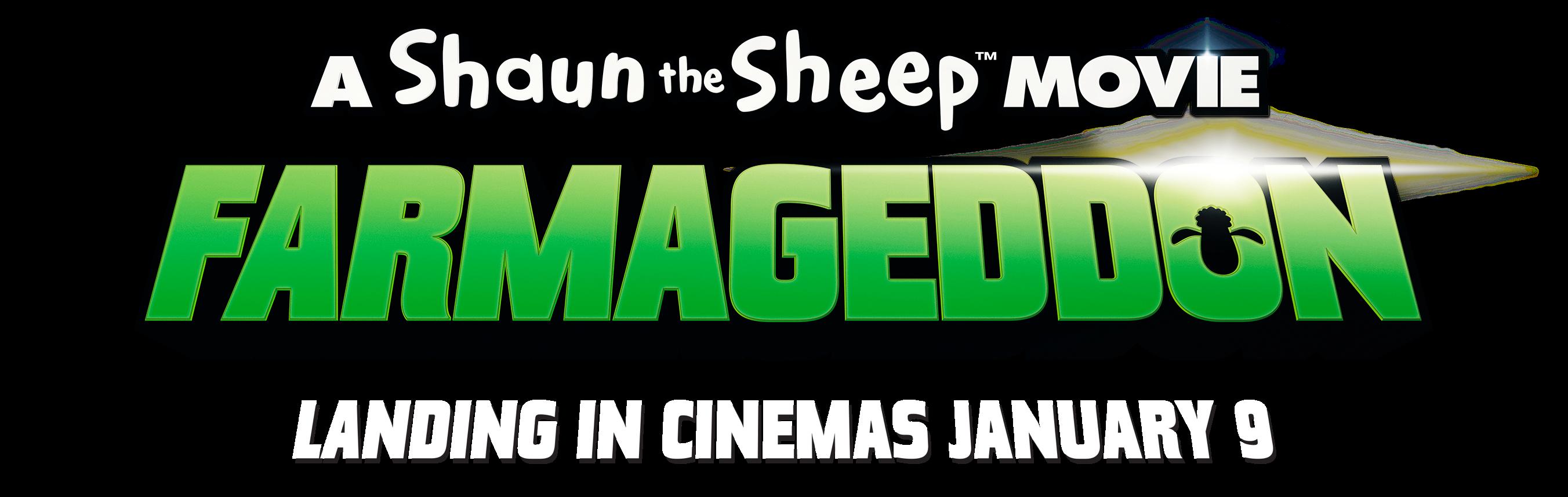 A Shaun the Sheep Movie: Farmageddon : %$SYNOPSIS% | STUDIOCANAL Intl