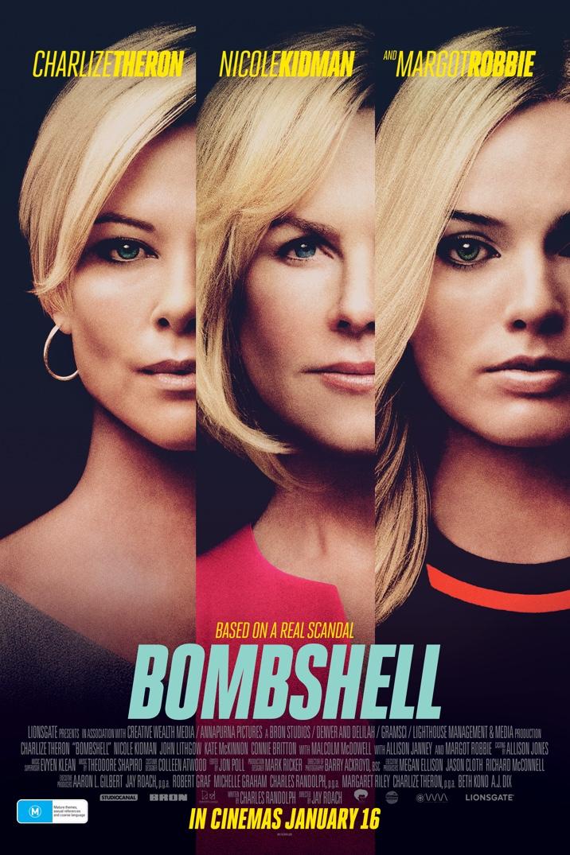 Poster image for Bombshell