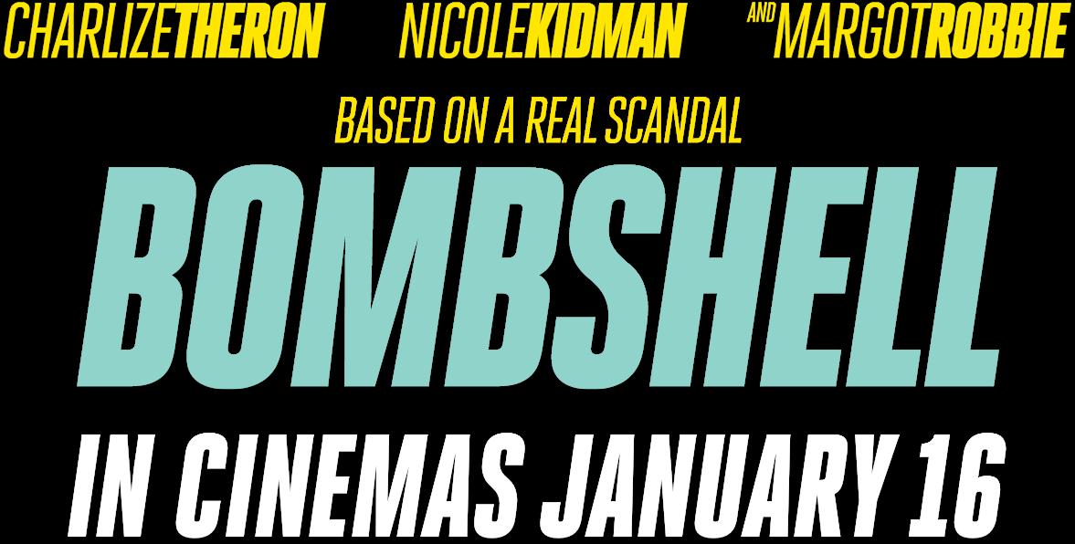 Bombshell : %$SYNOPSIS% | STUDIOCANAL Intl