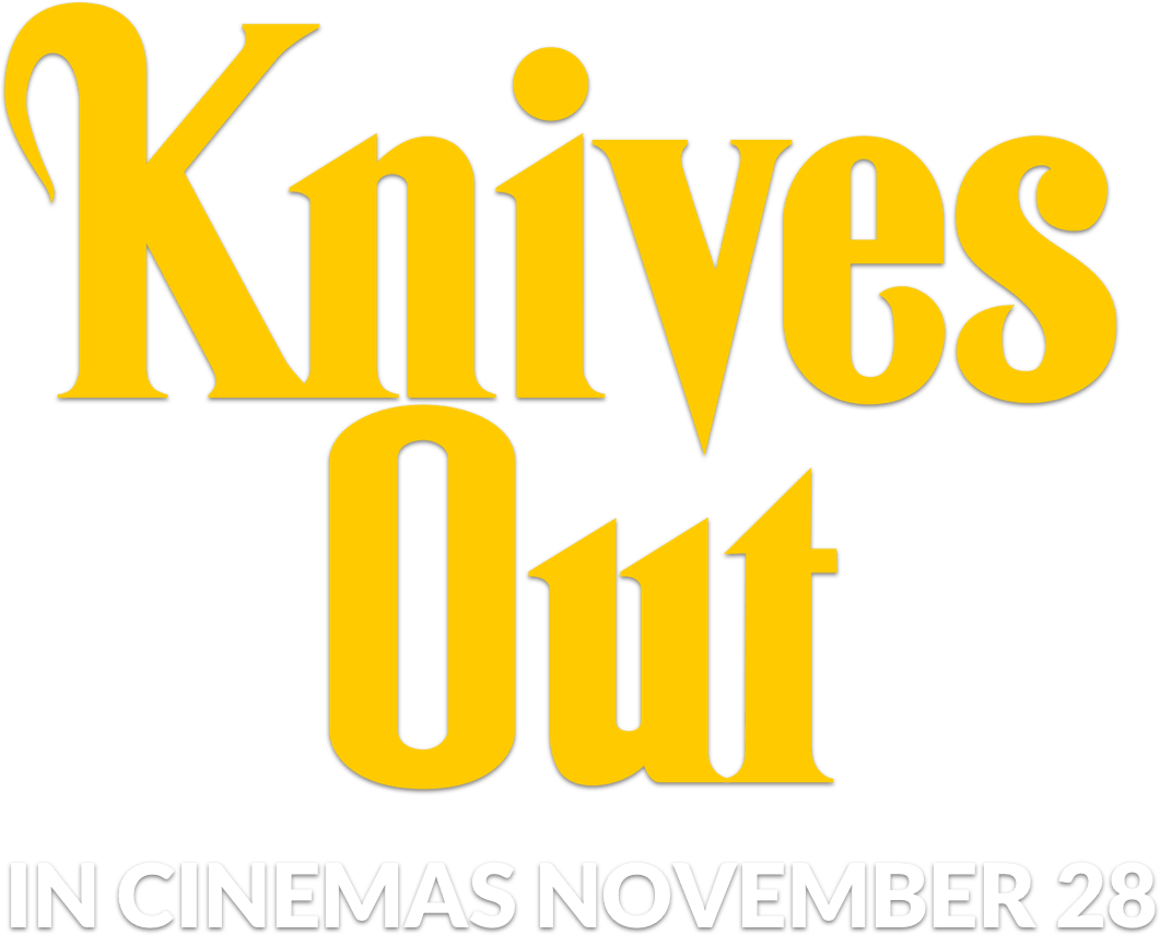 Knives Out : %$SYNOPSIS% | STUDIOCANAL Intl