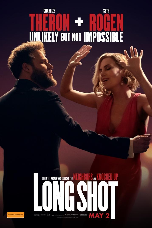 Poster image for Long Shot