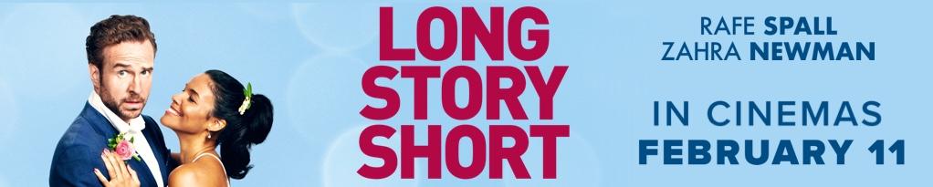 Poster image for Long Story Short