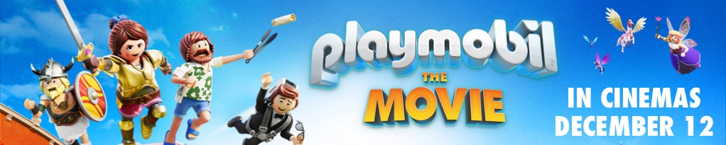 Poster image for Playmobil: The Movie