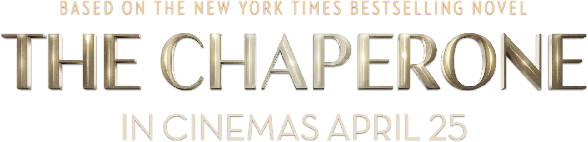 The Chaperone : %$SYNOPSIS% | STUDIOCANAL Intl