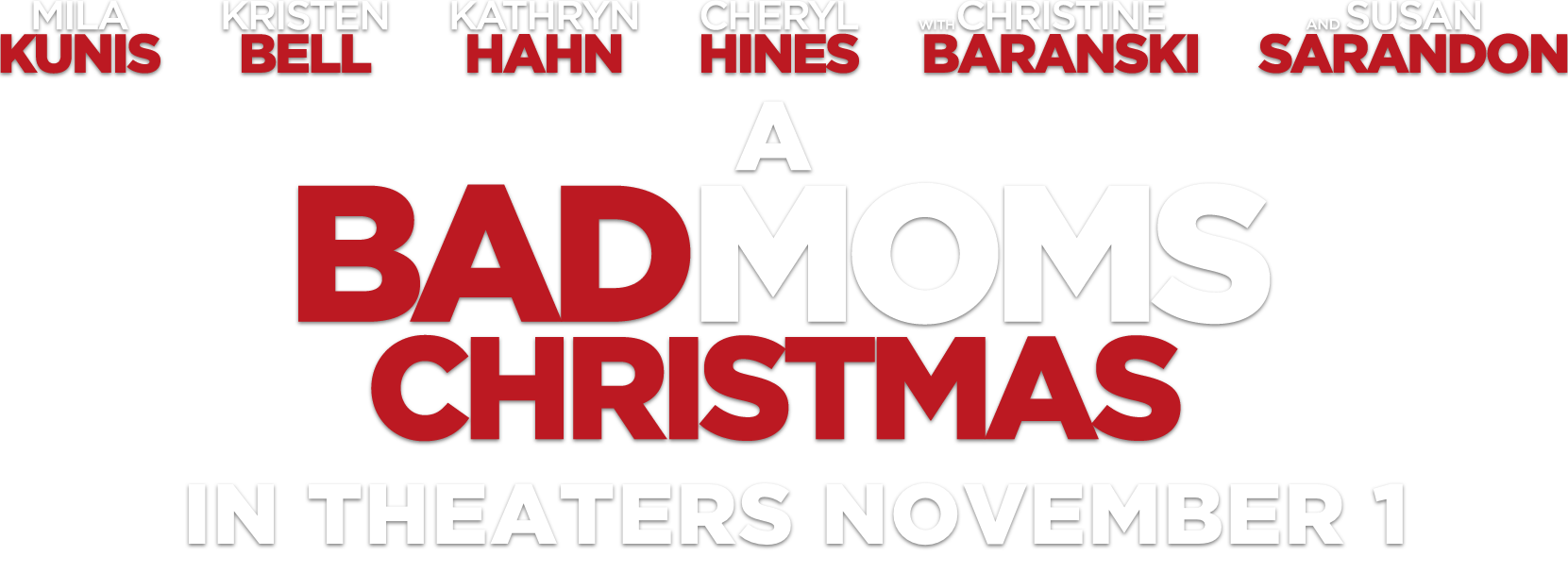 A Bad Moms Christmas | STX
