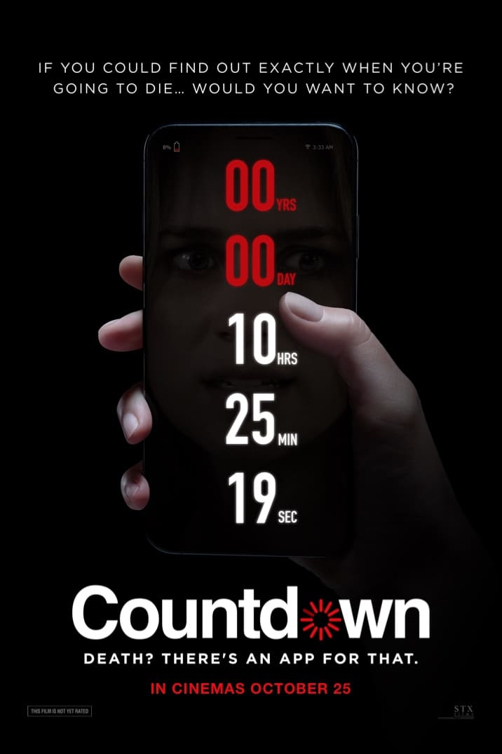 Poster image for Countdown