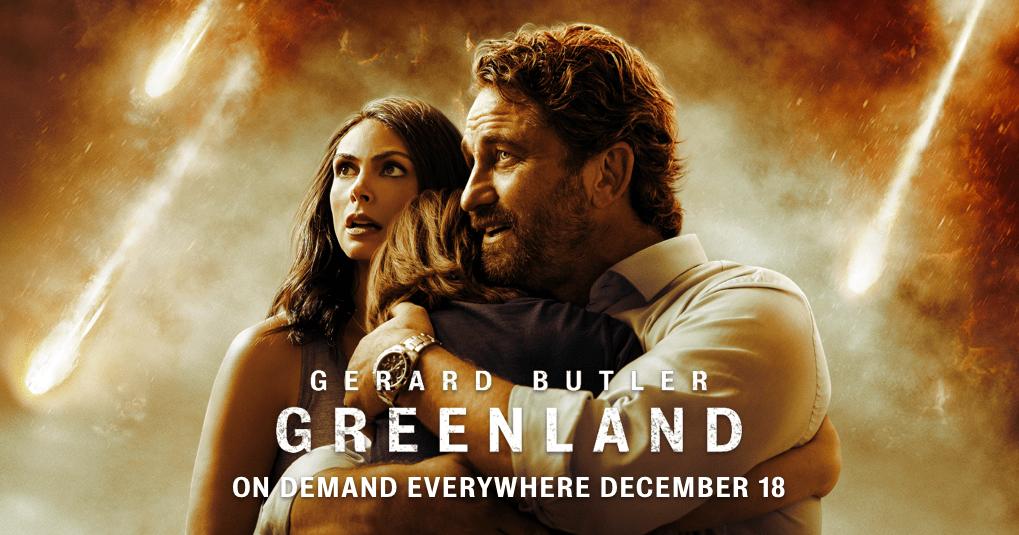 Greenland : Story | STX