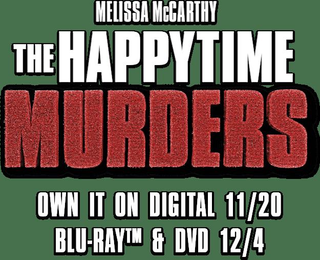 The Happytime Murders : Story | STX