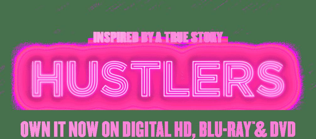 Hustlers : Story | STX
