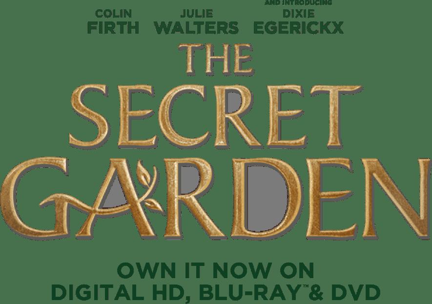 The Secret Garden : Story | STX