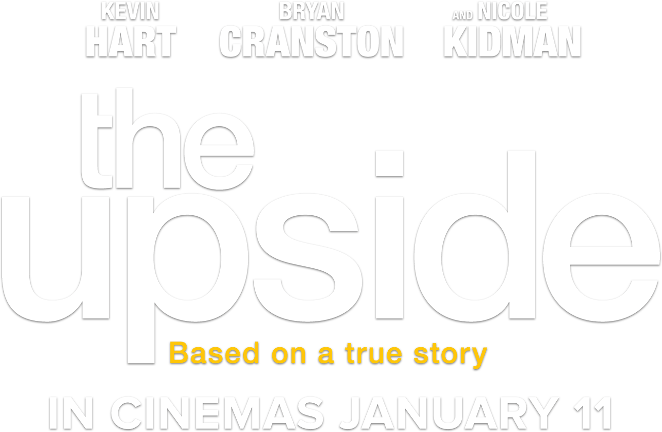 The Upside : Story | STX Entertainment
