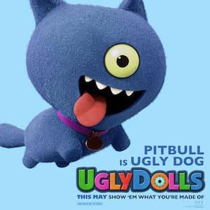 UglyDolls | STX