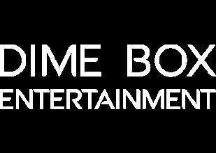Dime Box Logo