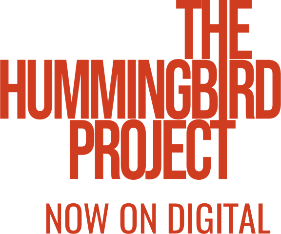 The Hummingbird Project: Synopsis | The Orchard