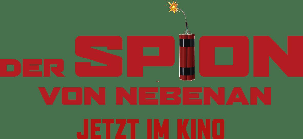 Der Spion Von Nebenan: Story   TOBIS Film
