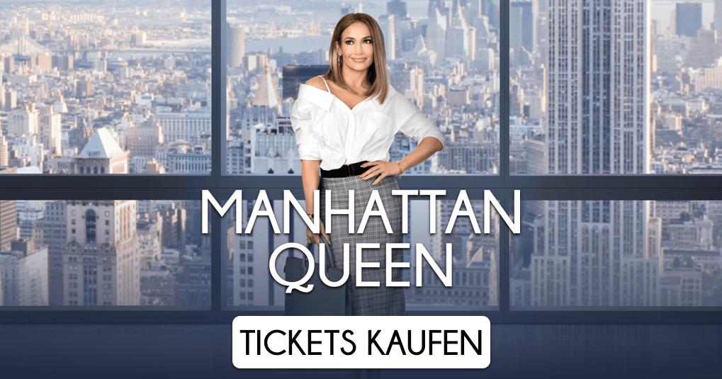 manhattan queen film