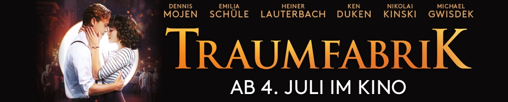 Poster for Traumfabrik