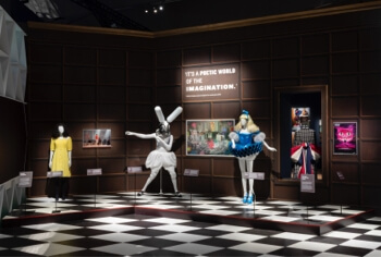 Image of the The V&A presents Alice: Curiouser and Curiouser gallery