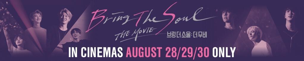 Bring The Soul The Movie Get Tickets Trafalgar Releasing