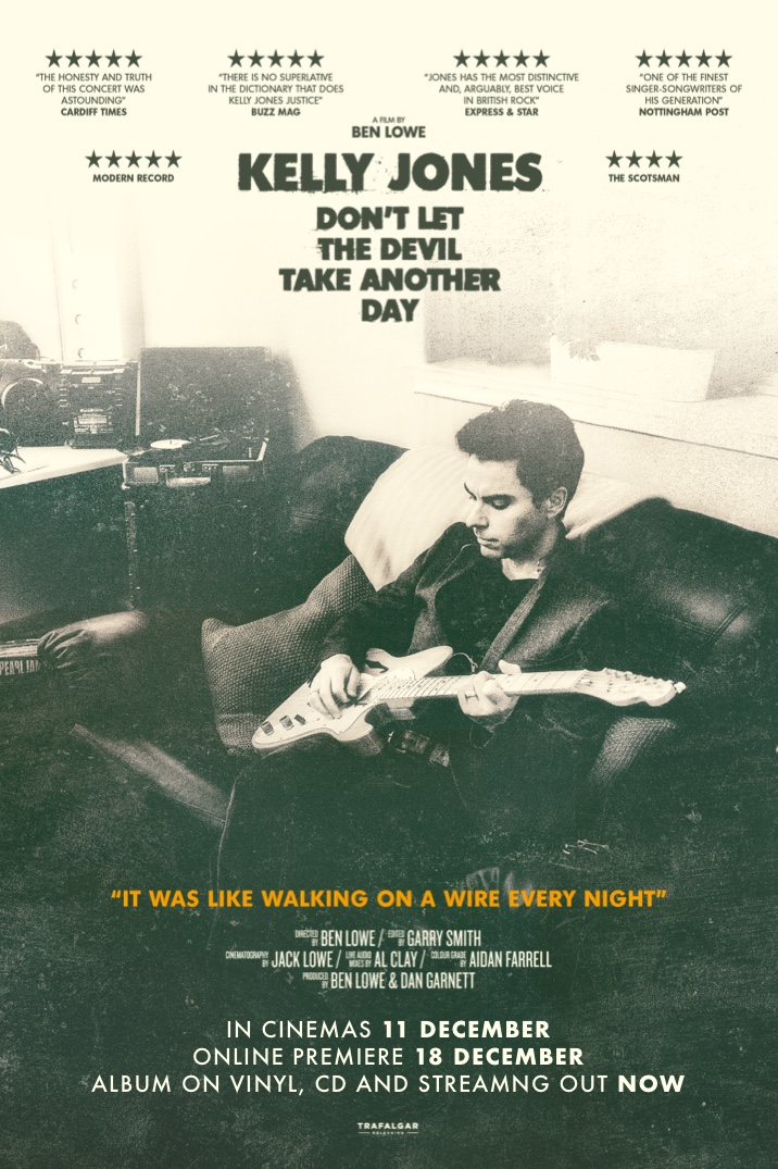 Poster image for Don't Let The Devil Take Another Day