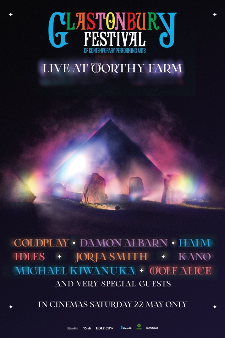 Poster image for Glastonbury Presents - Live At Worthy Farm