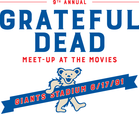 9th Annual Grateful Dead Meet-Up at The Movies