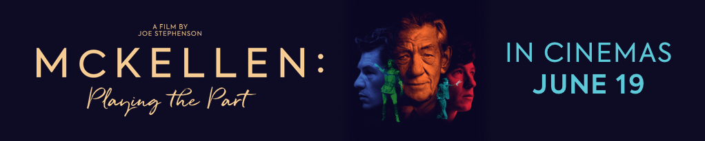 McKellen: Playing the Part