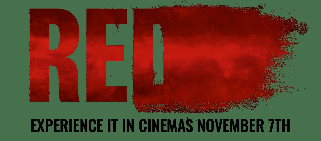 Red : Synopsis | Trafalgar Releasing