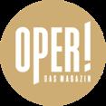 Oper das magazin logo