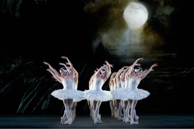 Image of the Royal Opera House en cines gallery
