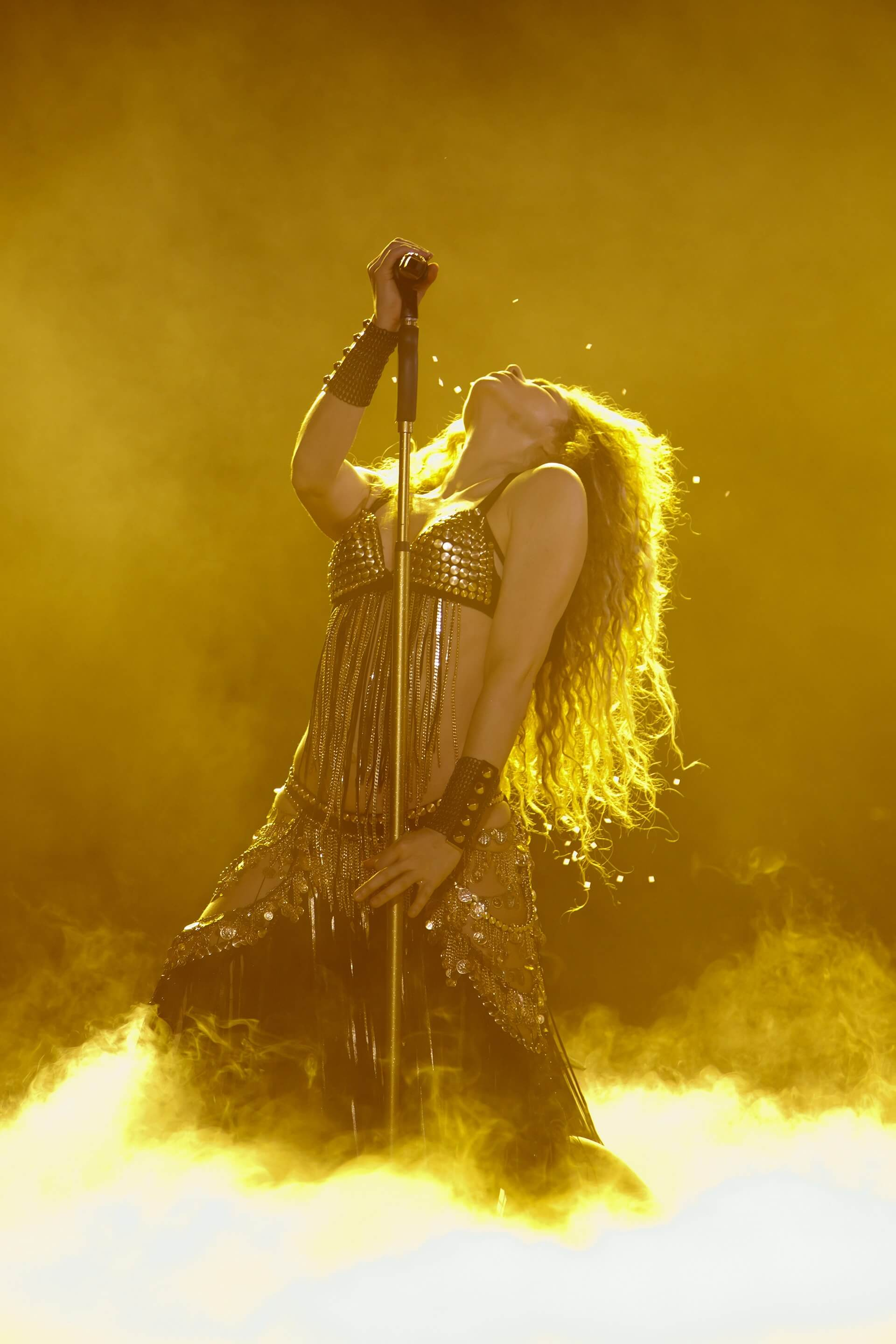 Image 1 of the Shakira En Concierto: El Dorado World Tour gallery